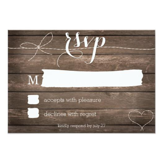 tie_the_knot_rustic_wood_wedding_invitations_rsvp_cards